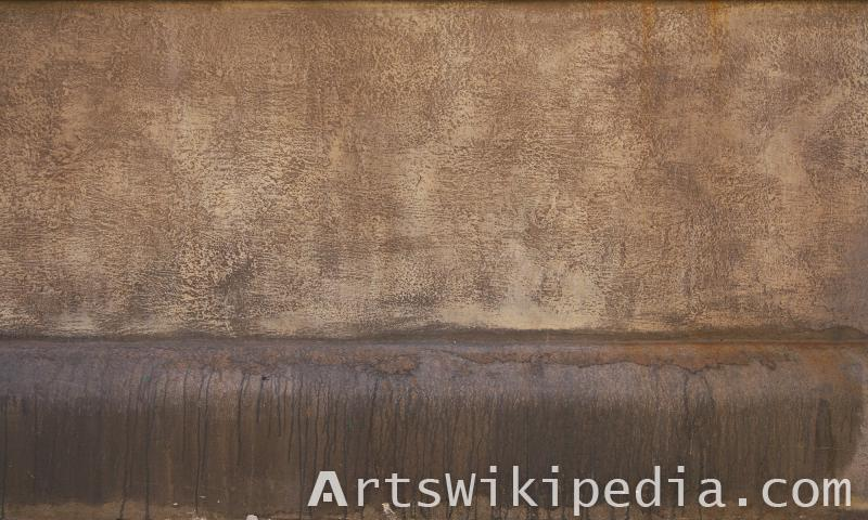 photo of brown stucco textures