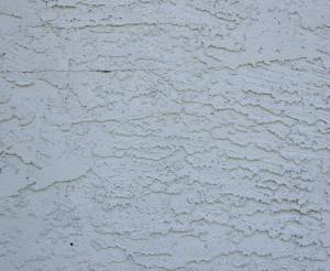 blue daub wall texture