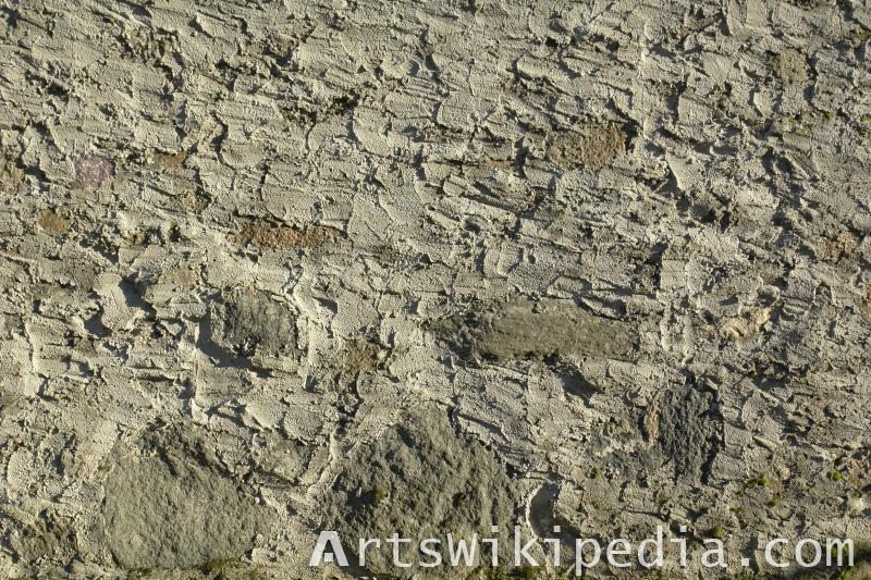Missy stucco wall texture