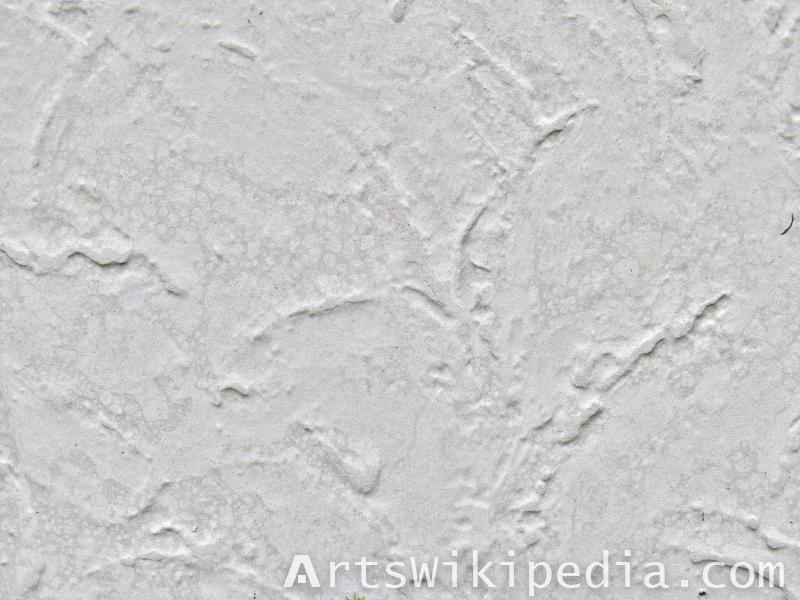 white stucco coated wall
