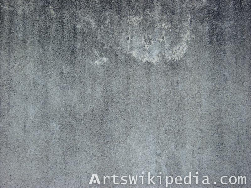 wall coated plaster texture