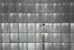 slate-roof-plated-wall