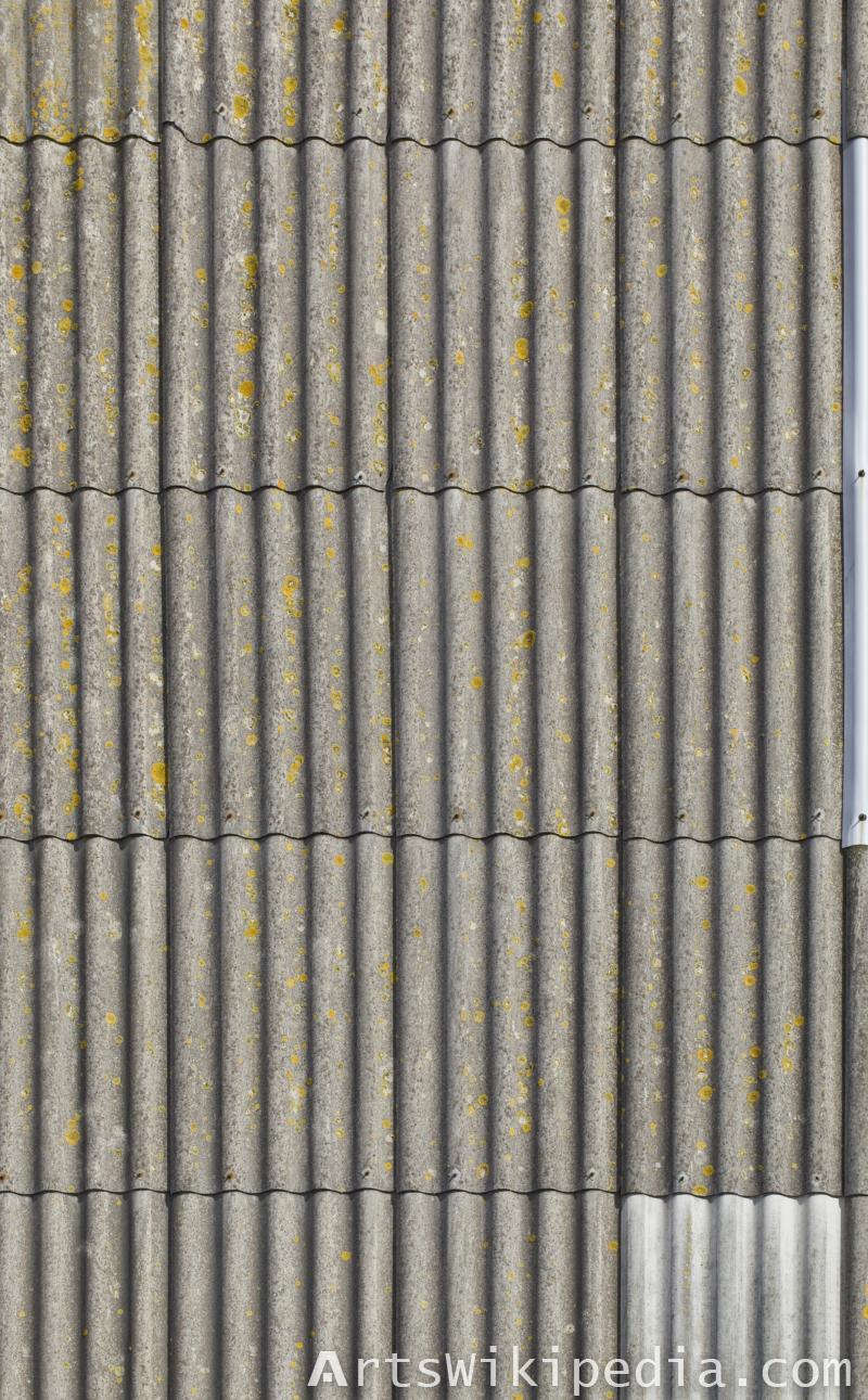 slate Roof shingles texture