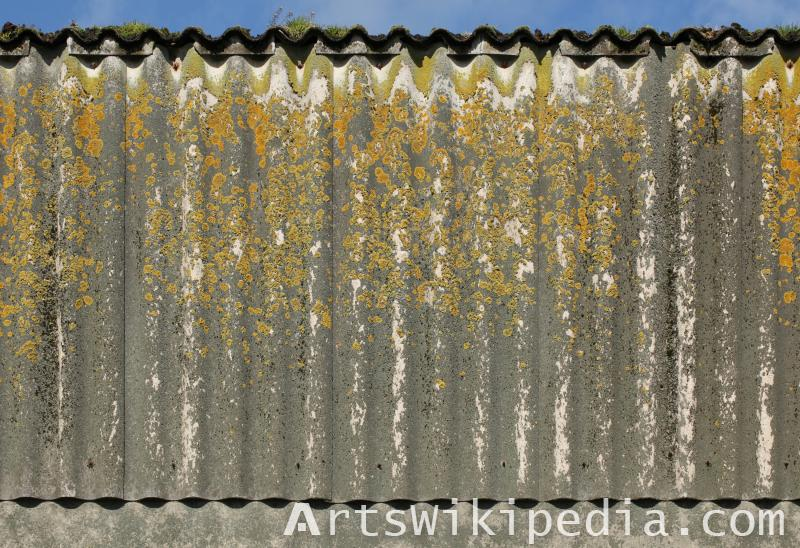 decoyed slate roofing