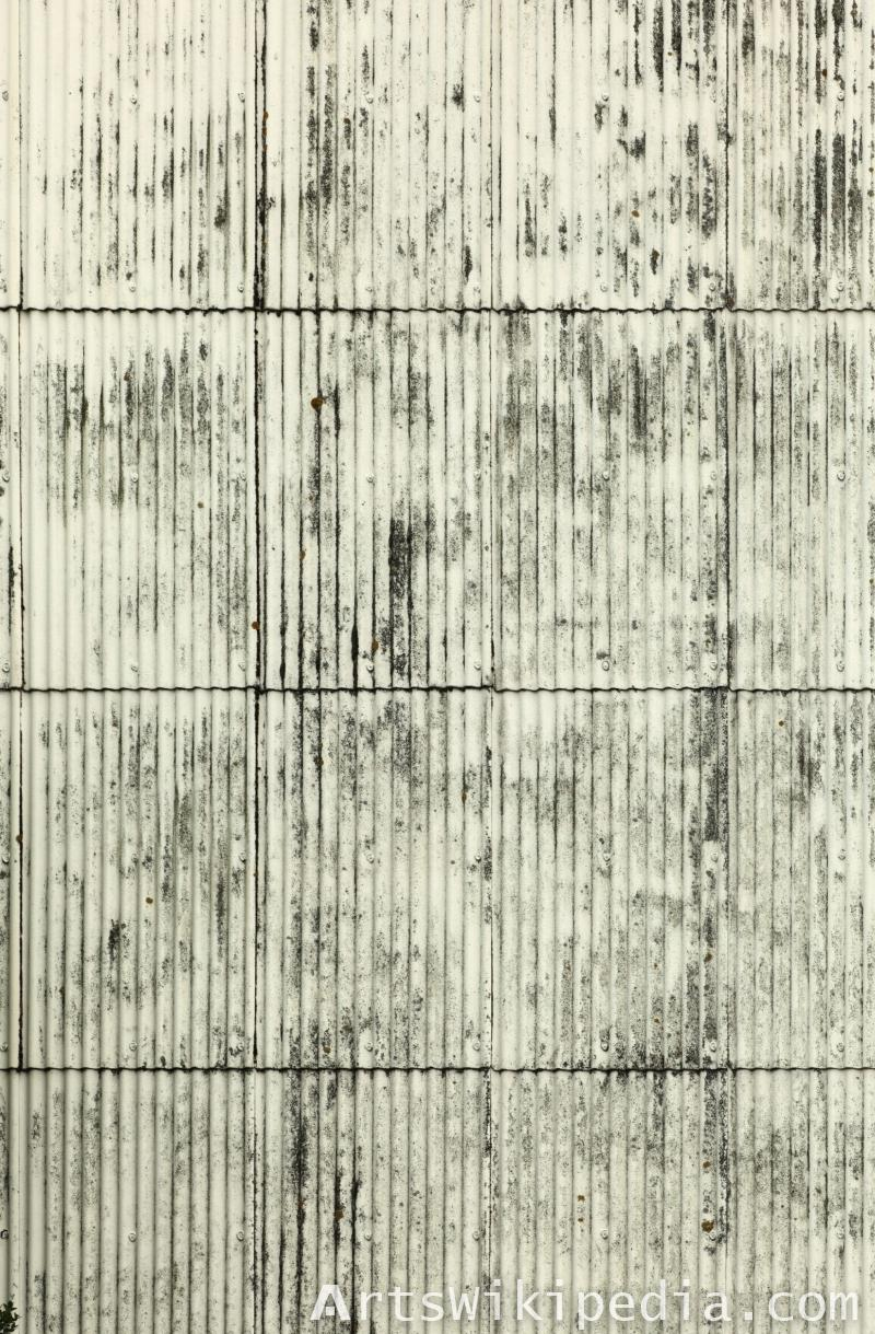 free old slate wall texture