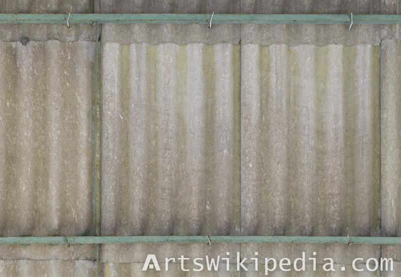 free roofing material asbestos texture