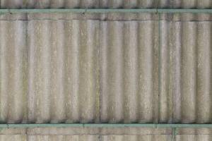 roofing material asbestos texture