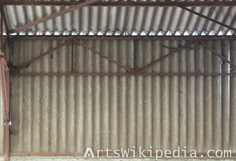 free wall slate texture