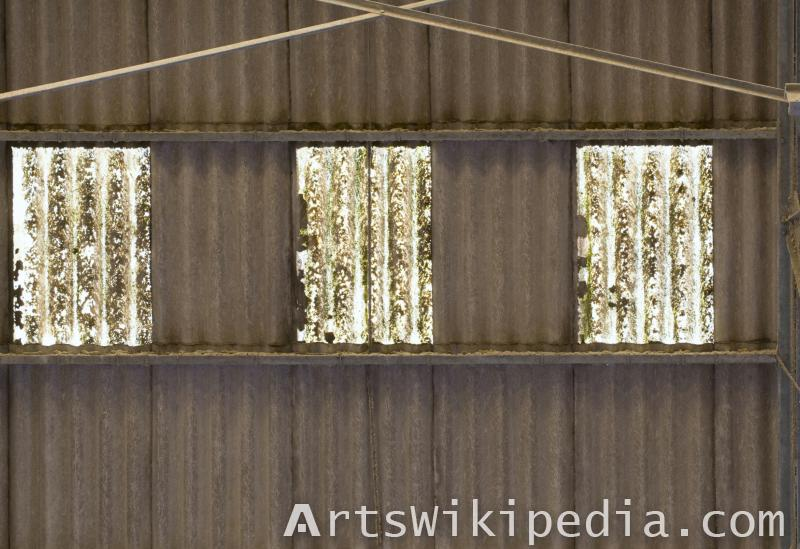 free rusted metal wall texture