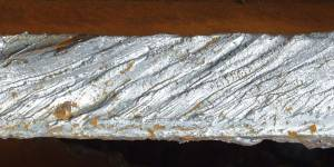 welding texture