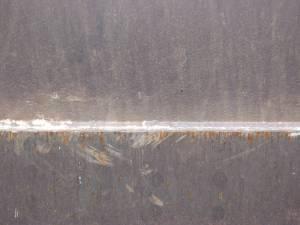 scratched metal plats texture