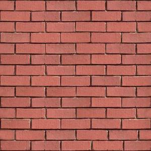 free-red-brick-material