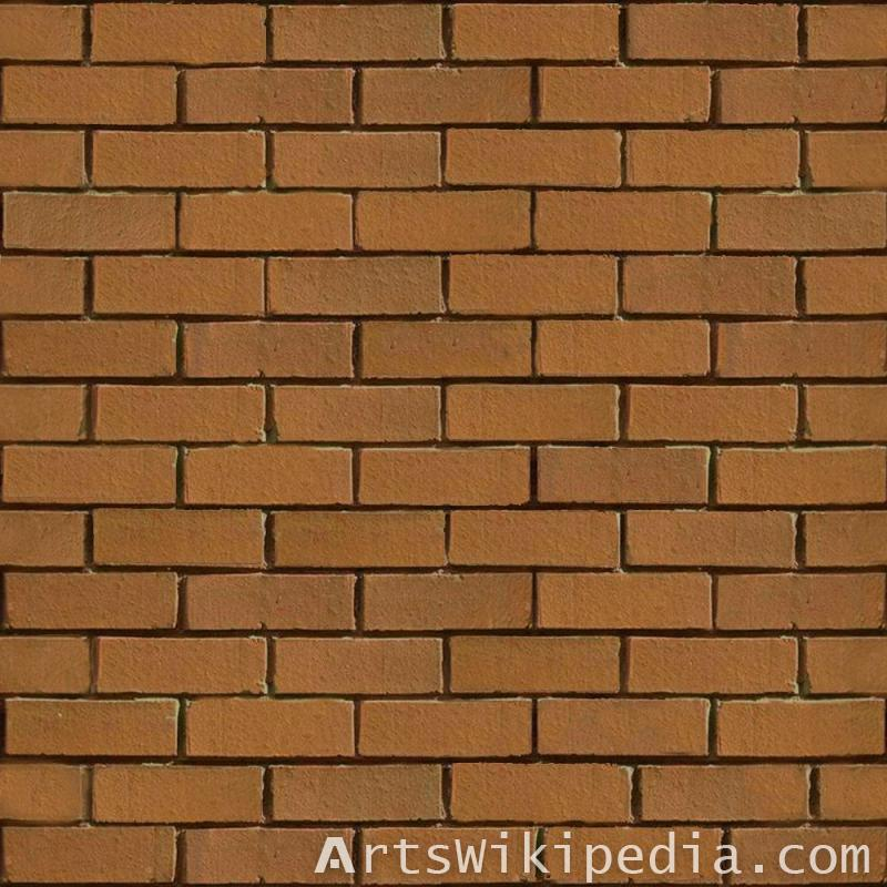 Free brown Brick texture