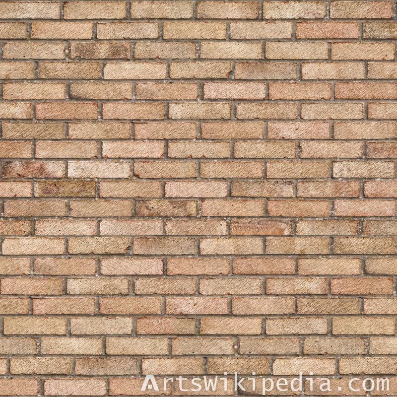 high quality brick texture