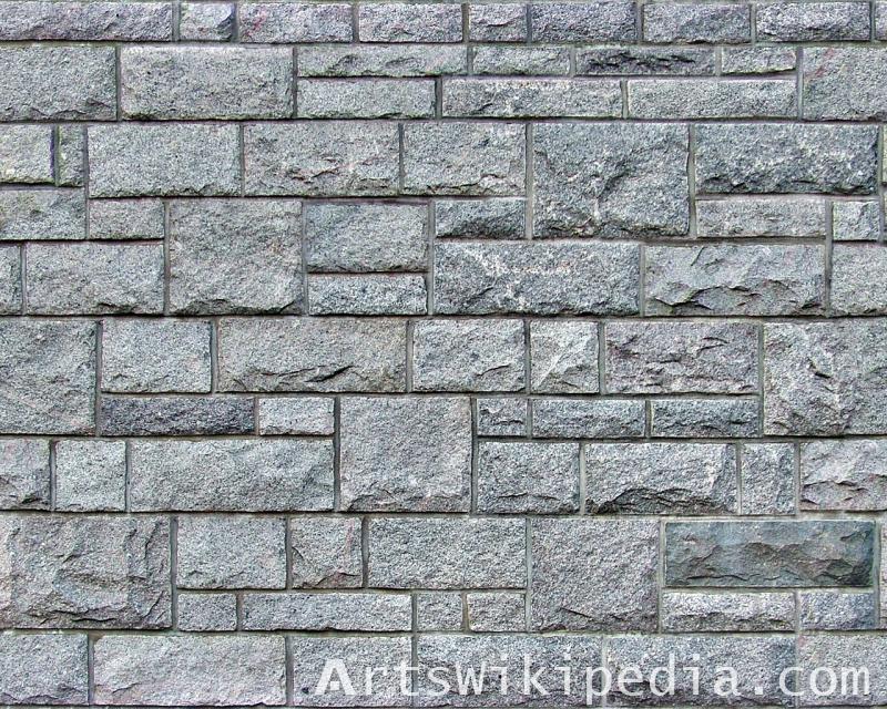 Free Gothic brick texture