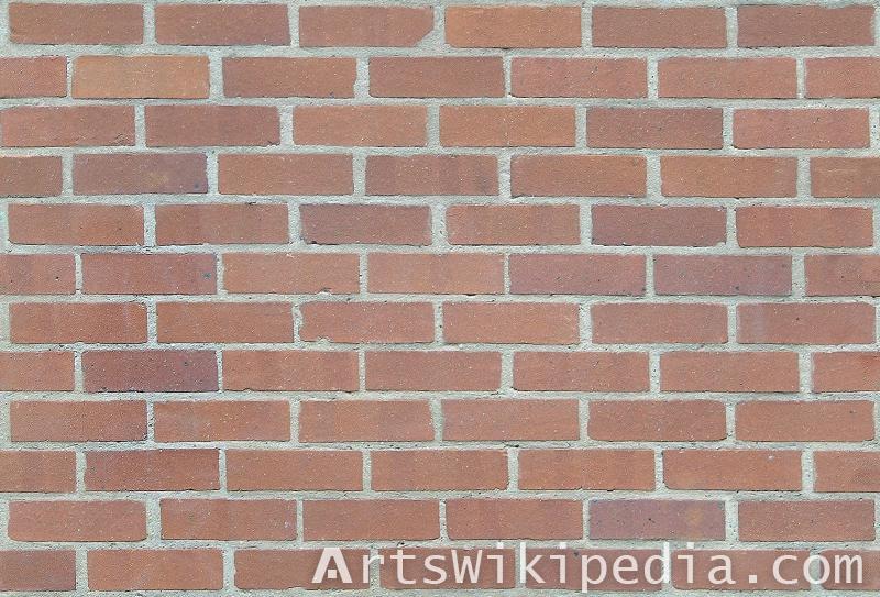 brick texture maya