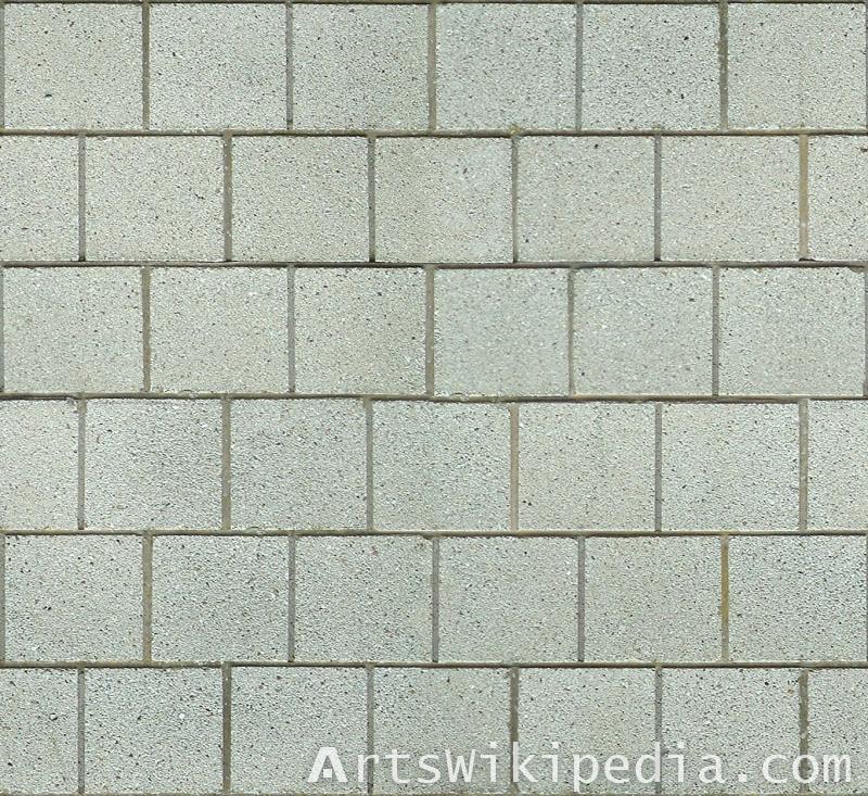 brick tiled texture