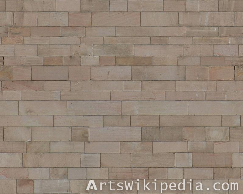 free brick titled wall texture