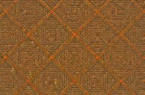 decorative brick texture