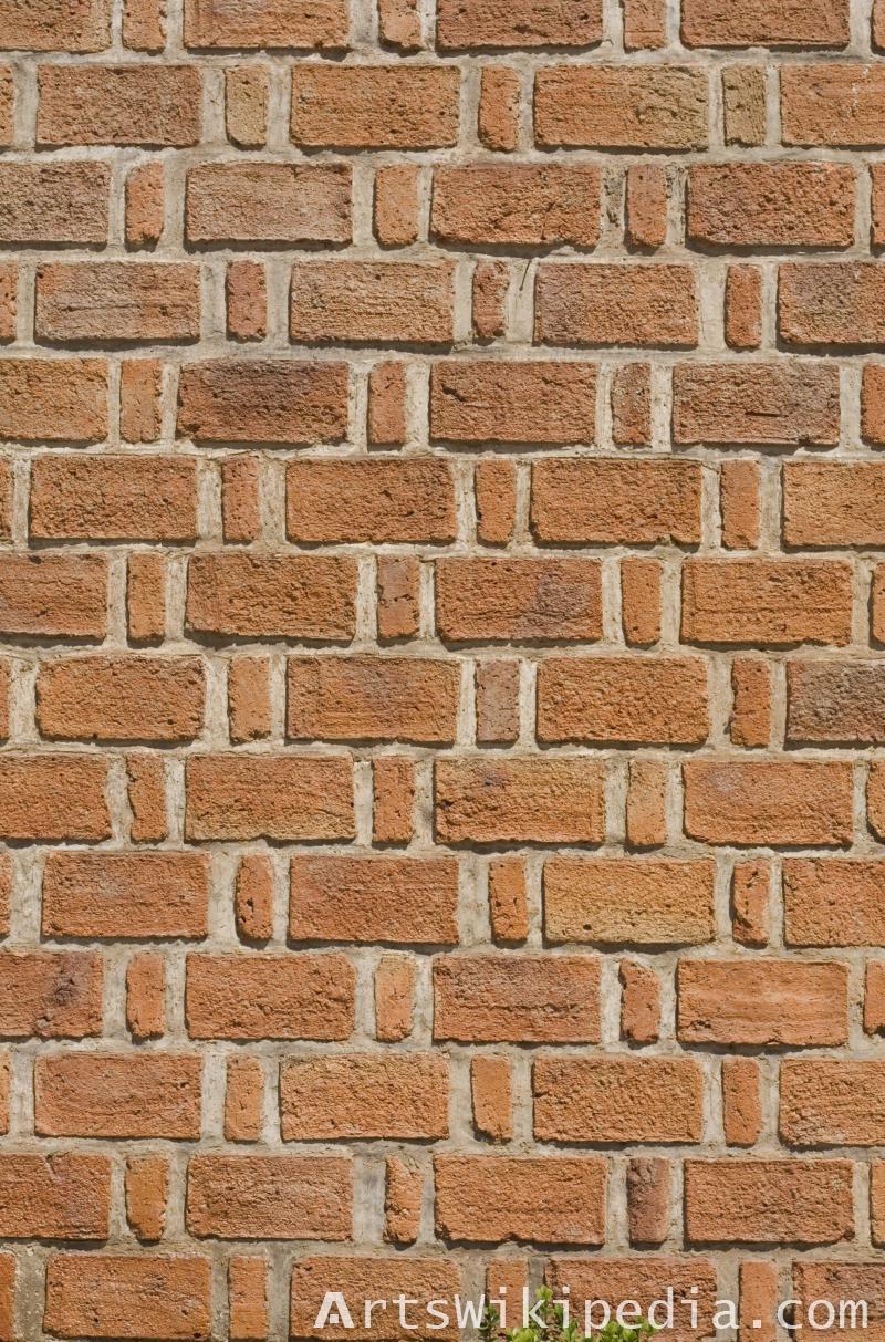 stylish brick texture