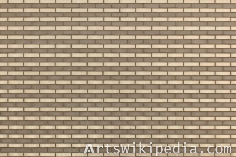 clean brick material