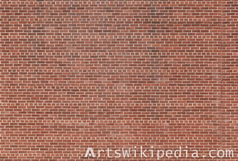 brick texture blender