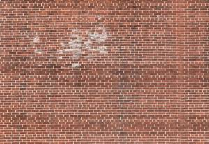 damaged brick texture
