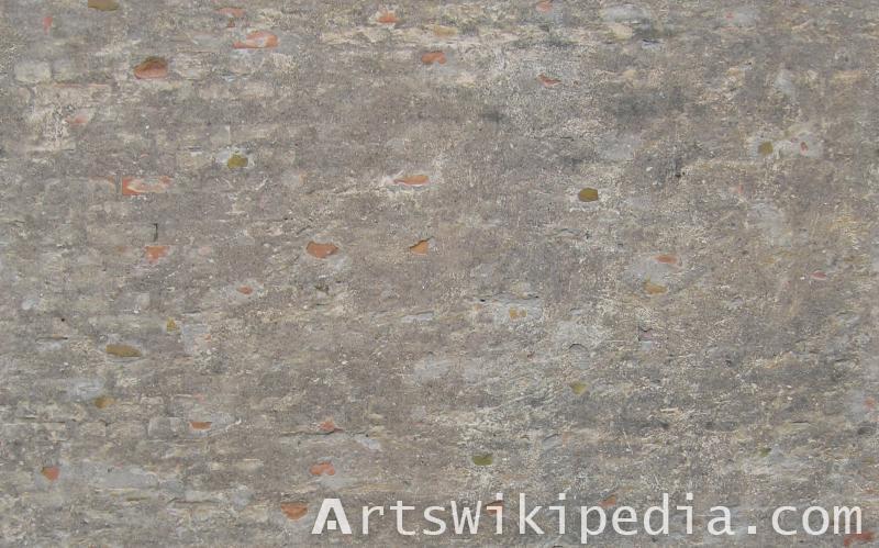 Old wall brick texture