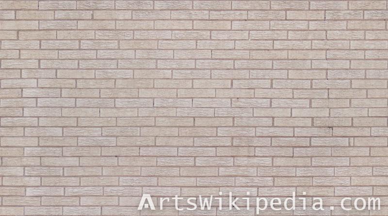 brick title material
