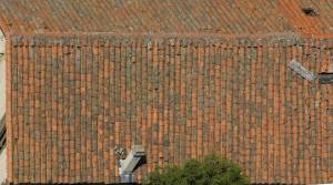roof-texture-top-view