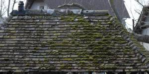 old-shingles-roof-texture