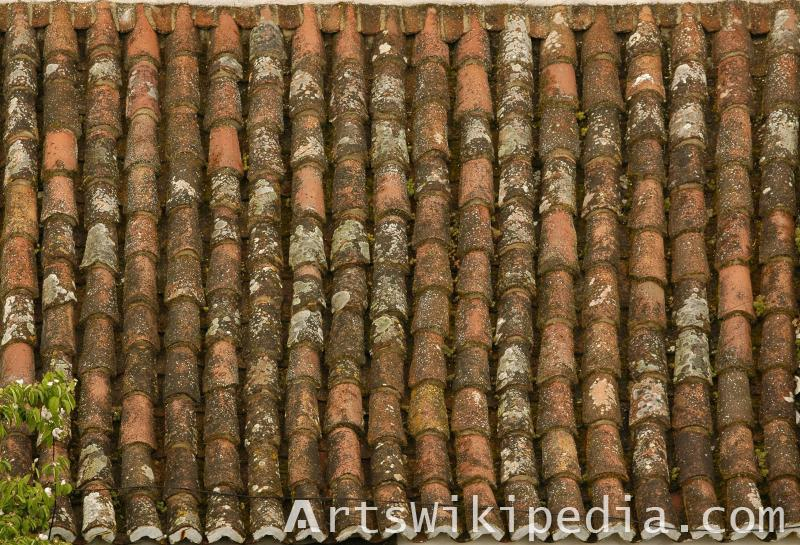 free dirty High resolution roof texture