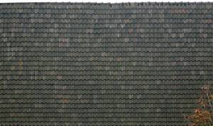 High resolution roof shingles tiles
