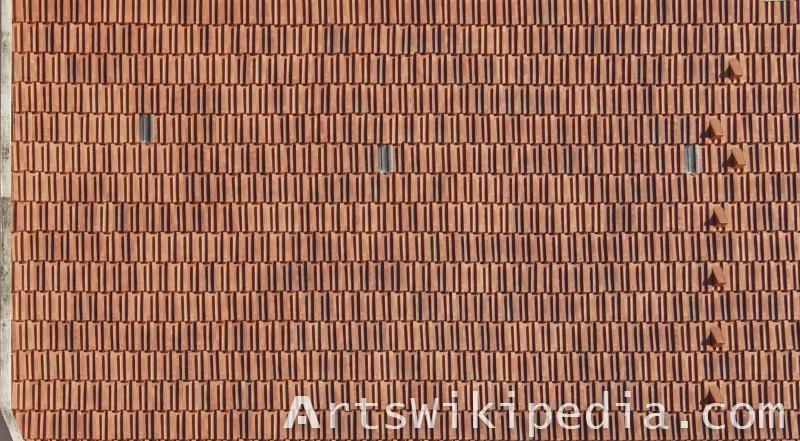 free ceramic roof