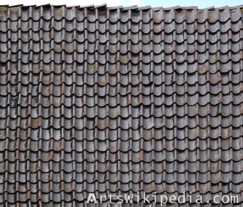roofing texture