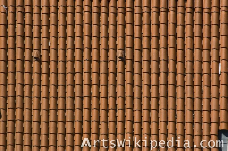 free roof bitmap texture