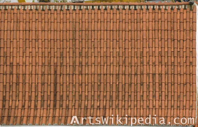 roof bitmap texture