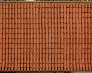 roof-ceramic-orange-texture