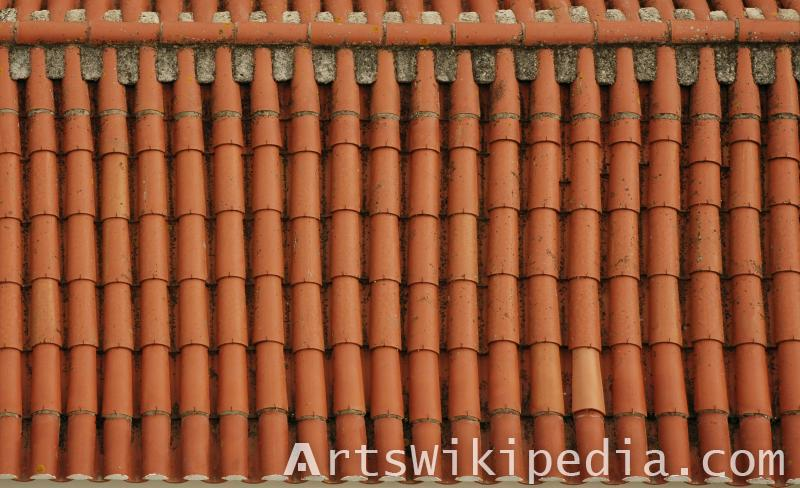 roof diffuse texture