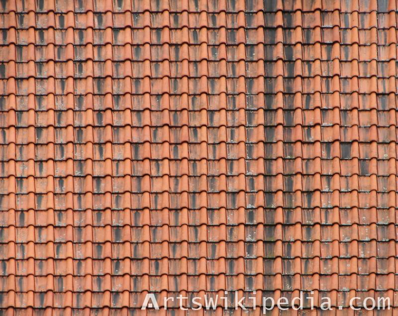 dirty free roof texture