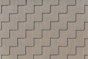 Albedo map shingles roofing