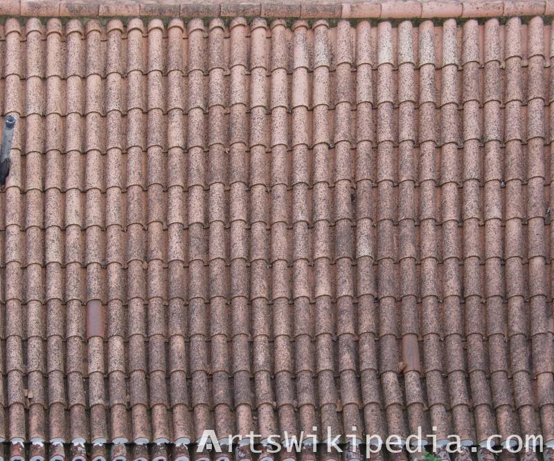 free shingles albedo texture