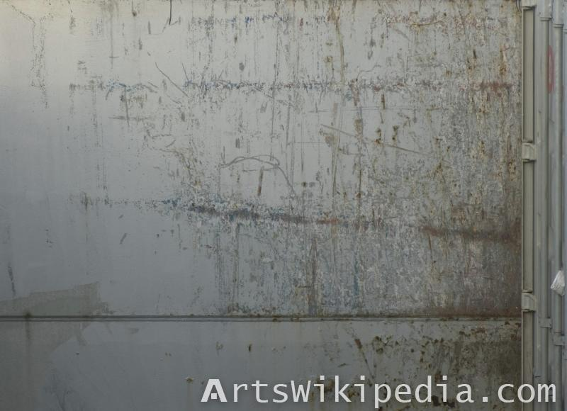 old scratched metal diffuse texture