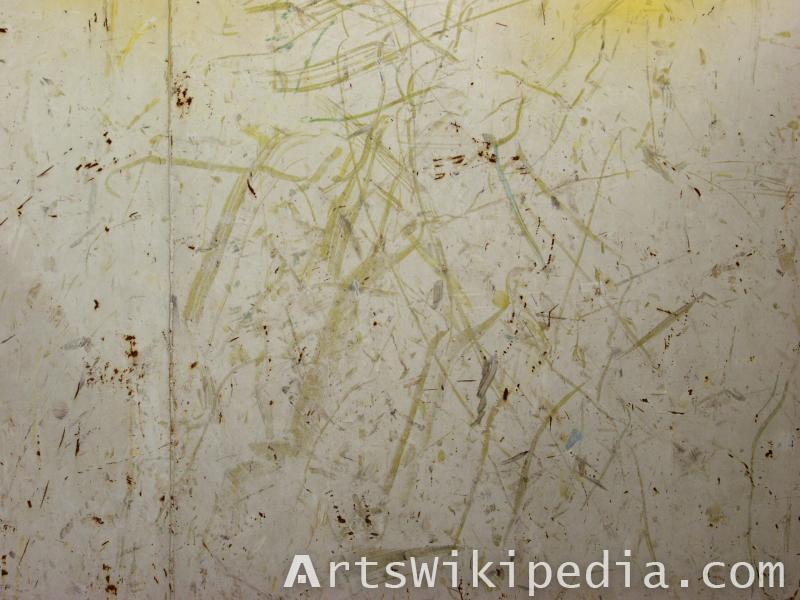 indented metal albedo texture