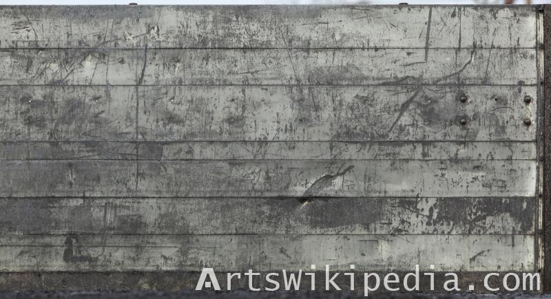 albedo map texture metal scratch