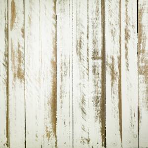 white wood planks