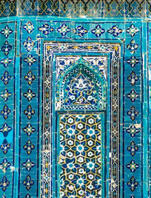 mosaic-texture