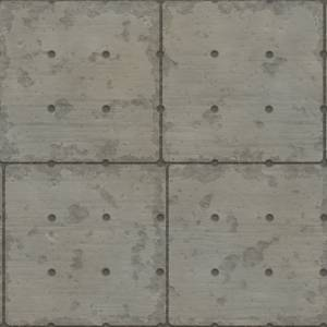 Distress Concrete block texture