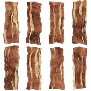 bacon-texture