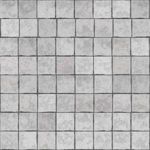 free white pavement texture